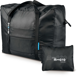 skladana torba podróżna