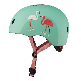 kask flamingi