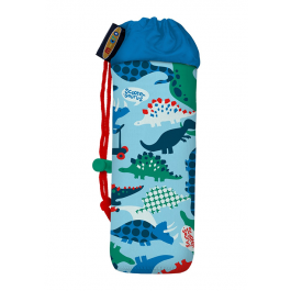 Bottleholder w hulajnogozaury: torba na butelkę MICRO