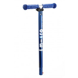 Kierownica T-bar do hulajnogi Maxi MICRO Deluxe niebieska