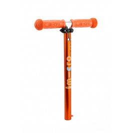 Kierownica T-bar do hulajnogi Mini MICRO Deluxe pomarańczowa