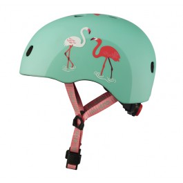 kask flamingi