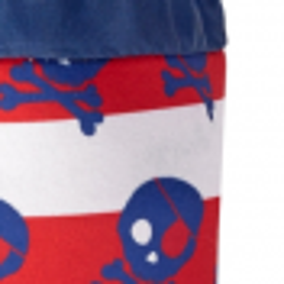 Bottleholder piracki: torba na butelkę MICRO